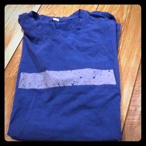 Like new Lululemon t-shirt!